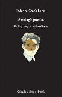 ANTOLOGIA POETICA -LORCA-