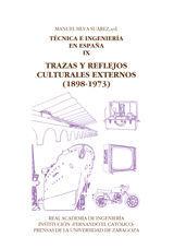 TRAZAS Y REFLEJOS CULTURALES EXTERNOS (1898-1973)