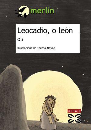 LEOCADIO, O LEÓN