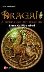 DRAGAL: A HERDANZA DO DRAGON
