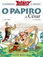 ASTÉRIX. O PAPIRO DO CÉSAR