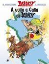 A VOLTA Á GALIA DE ASTÉRIX