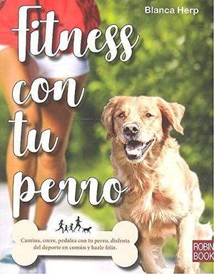 FITNESS CON TU PERRO