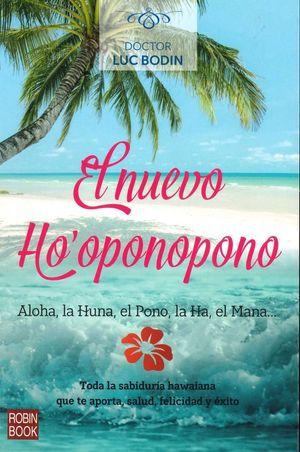 EL NUEVO HOOPONOPONO