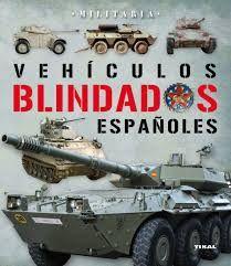 VEHÍCULOS BLINDADOS EN ESPAÑA