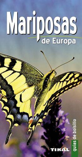MARIPOSAS DE EUROPA