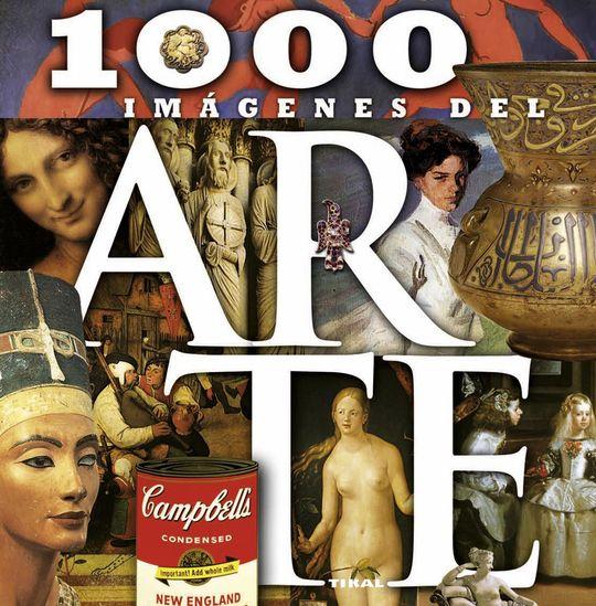 1000 IMÁGENES DEL ARTE