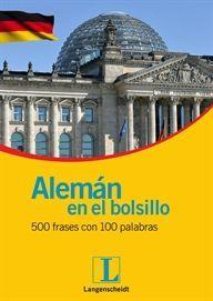 ALEMÁN EN EL BOLSILLO