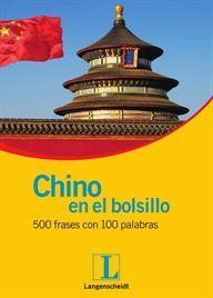 CHINO EN EL BOLSILLO