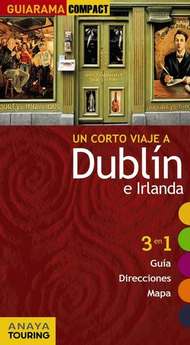 DUBLÍN - IRLANDA