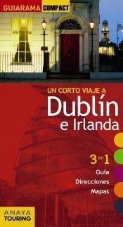 GUIARAMA DUBLÍN E IRLANDA
