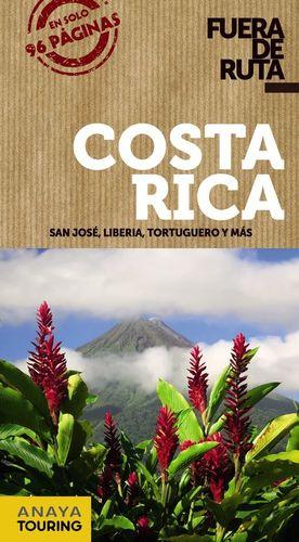 FUERA DE RUTA COSTA RICA