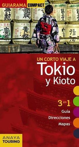 TOKIO Y KIOTO GUIARAMA COMPACT