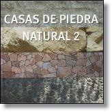 CASAS DE PIEDRA NATURAL 2