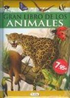 EL GRAN LIBRO DEL MUNDO ANIMAL