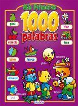 1000 PALABRAS