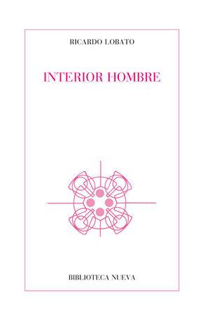 INTERIOR HOMBRE