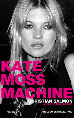 KATE MOSS MACHINE