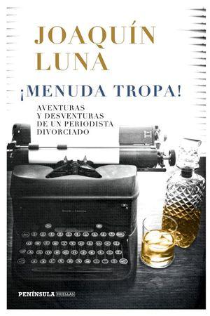 MENUDA TROPA