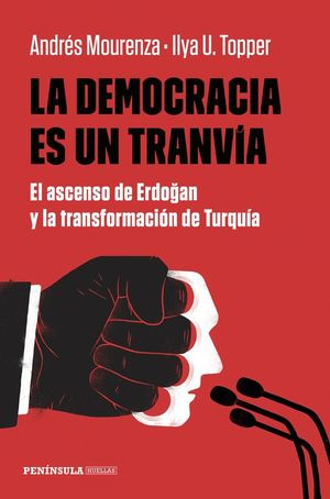 LA DEMOCRACIA ES UN TRANVIA