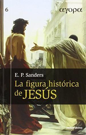 LA FIGURA HISTORICA DE JESUS