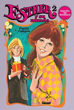 ESTHER Y SU MUNDO (BOLSILLO) 2