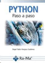 PHYTON PASO A PASO