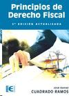 PRINCIPIOS DERECHO FISCAL 2ª EDICION ACTUALIZADA