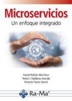 MICROSERVICIOS. UN ENFOQUE INTEGRADO
