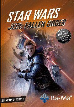 STAR WARS. JEDI: FALLEN ORDER