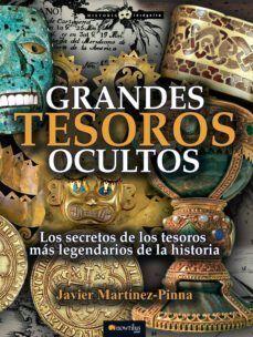 GRANDES TESOROS OCULTOS