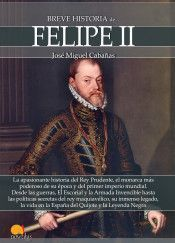 BREVE HISTORIA DE FELIPE II