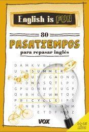 ENGLISH IS FUN 14-15 AÑOS