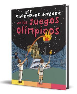 LOS SUPERPREGUNTONES EN LOS JUEGOS OLIMPICOS