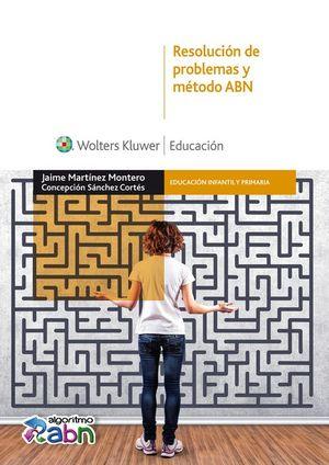 RESOLUCI�N DE PROBLEMAS Y M�TODO ABN