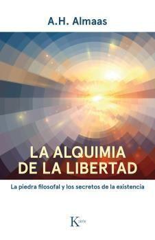 LA ALQUIMIA DE LA LIBERTAD