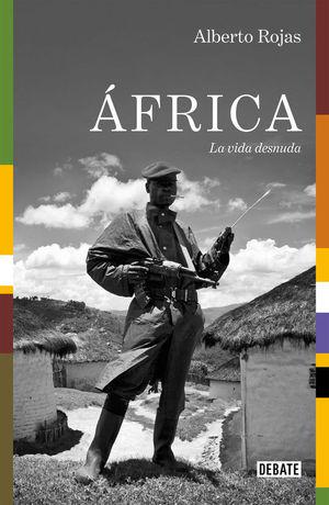 AFRICA. LA VIDA DESNUDA