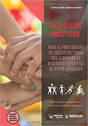 EJERCICIOS PRÁCTICOS DE PROFESORADO DE EDUCACIÓN FÍSICA