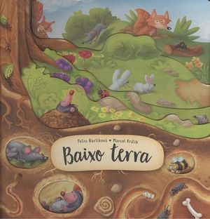 BAIXO TERRA