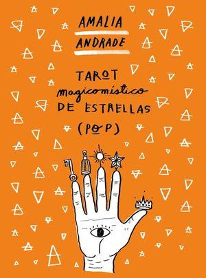 TAROT MAGICOMISTICO DE ESTRELLAS (POP)