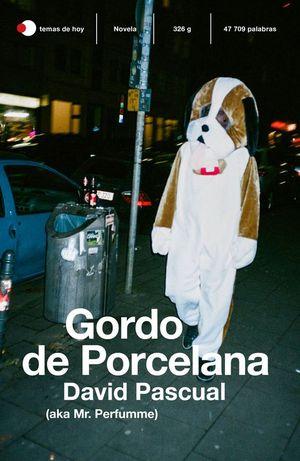 GORDO DE PORCELANA