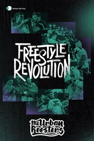 FREESTYLE REVOLUTION