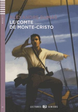 LE COMTE DE MONTE-CRISTO (+CD)