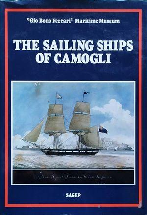 THE SAILING SHIPS OF CAMOGLI