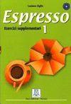ESPRESSO 1 - ESERCIZI SUPPLEMENTARI (2004)