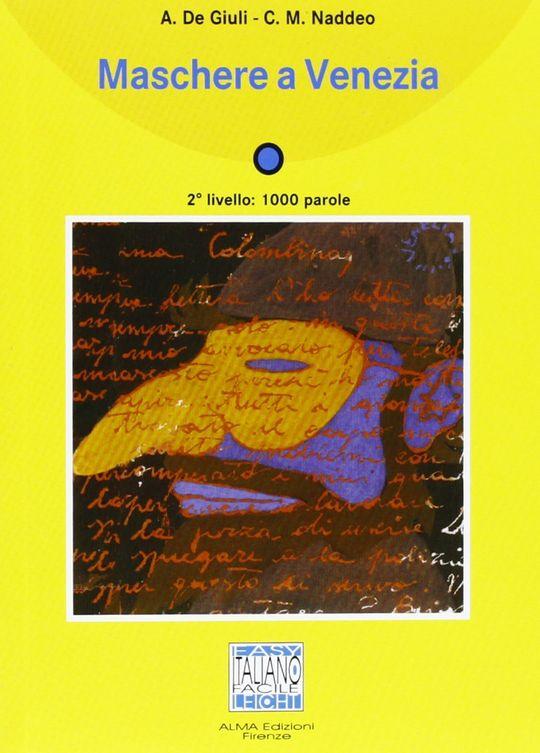 MASCHERE A VENEZIA+CD