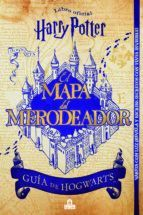 HARRY POTTER. EL MAPA DEL MERODEADOR
