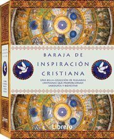 BARAJA DE INSPIRACIÓN CRISTIANA