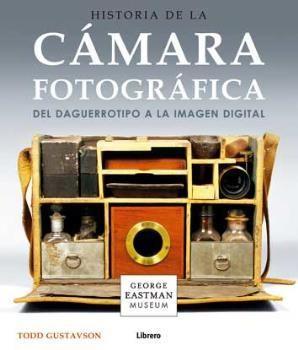 HISTORIA DE LA CAMARA FOTOGRAFICA