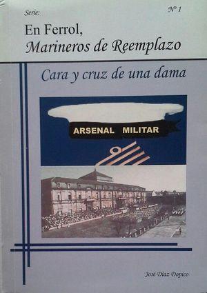 EN FERROL, MARINEROS DE REEMPLAZO
